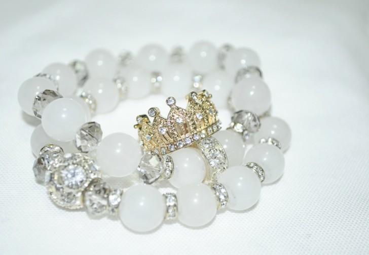 ダイヤモンド指輪とアクセサリー