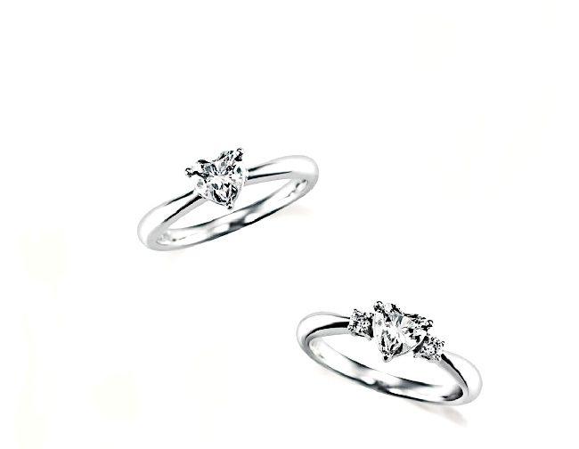 ダイヤモンドリング ariose