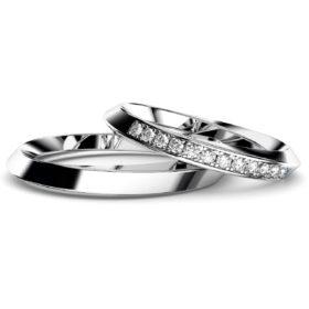 2019結婚指輪・プラチナ950インフィニティ